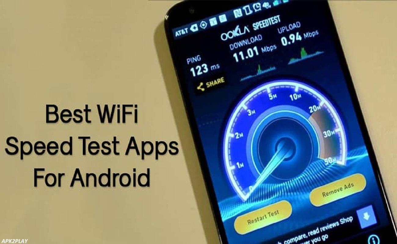 7 Best Internet Speed Test Apps