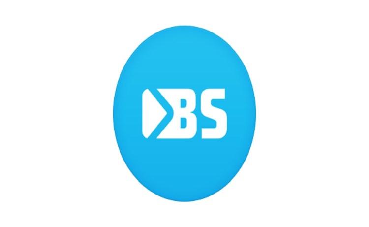 Screenshot of Bs Player