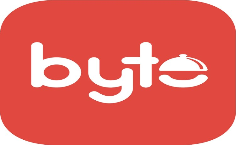 Screenshot of Byte