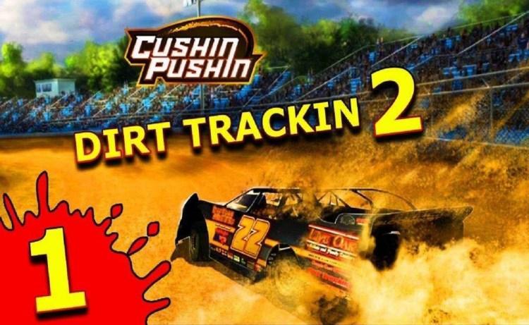 Screenshot of Dirt Tracking 2
