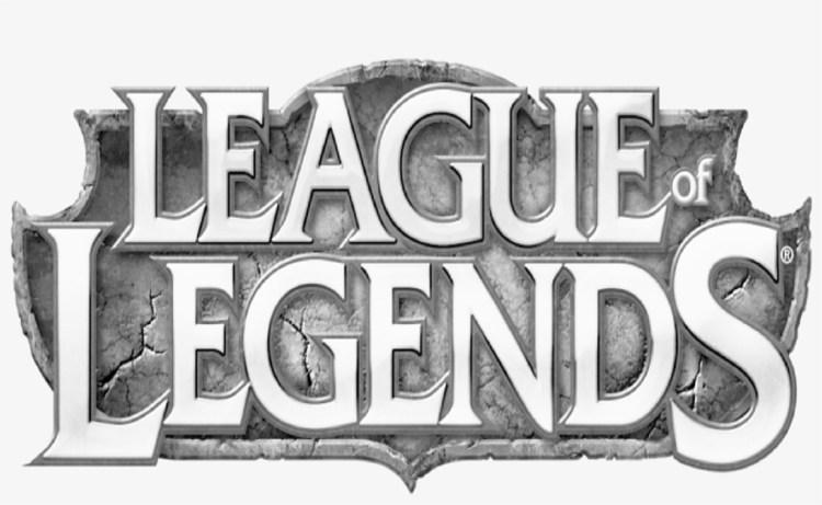 Screenshot of League of Legends
