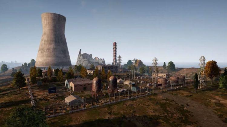 Screenshot of Mylta Power