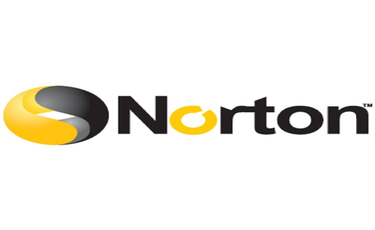 Screenshot of Norton
