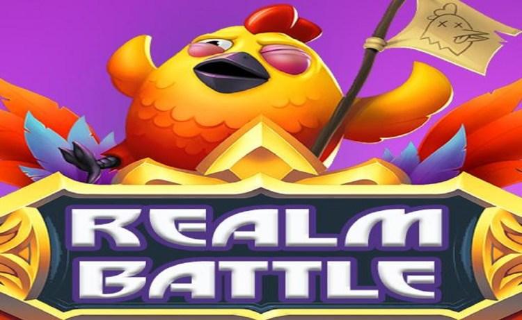 Screenshot of Realm