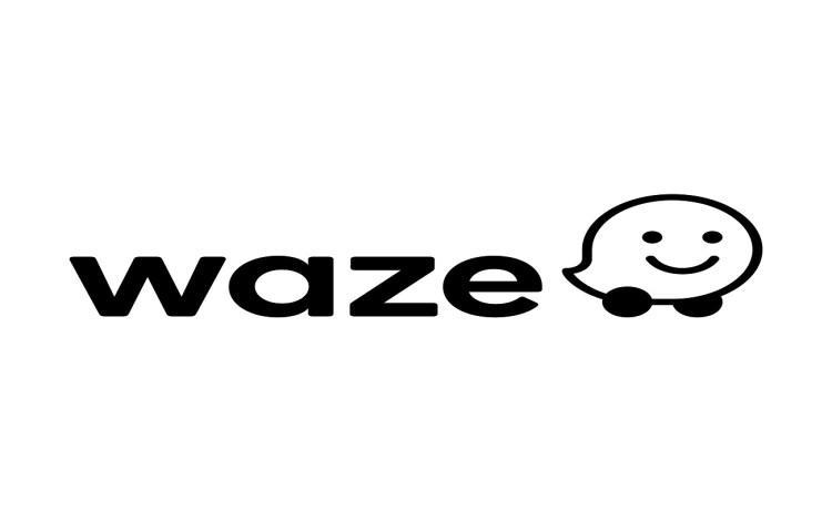 Screenshot of Waze