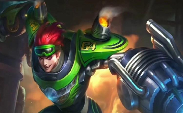 Screenshot of X.Borg Moto Drifter