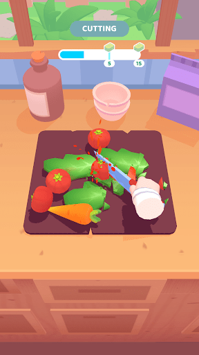 The Cook - 3D Cooking Game mod apk