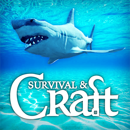 urvival and Craft: Crafting In The Ocean MOD APK