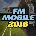 Football Manager Mobile 2016 v7.1 [Latest]