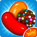 Candy Crush Saga v1.87.1.2 MOD [Latest]