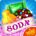 Candy Crush Soda Saga v1.58.4 MOD [Latest]