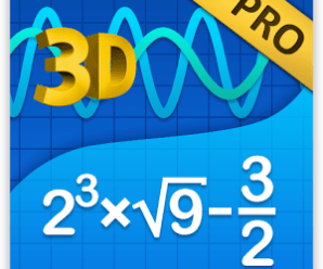 Graphing Calculator Mathlab PRO v4.11.140 [Latest]