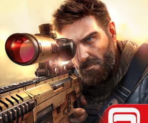 Sniper Fury v1.7.1a MOD [Latest]
