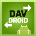 DAVdroid – CalDAV/CardDAV Sync v1.2.1-gplay [Latest]