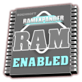 ROEHSOFT RAM Expander (SWAP) v3.55 Patched [Latest]