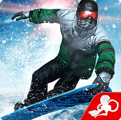 Snowboard Party 2 v1.0.3 [Mod Money/All Unlocked] [Latest]:freedownloadl.com Android Games