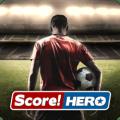 Score Hero v1.38 Mod [Unlimited Money/Energy] [Latest]