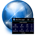Ultra GPS Logger v3.130c [Patched] [Latest]
