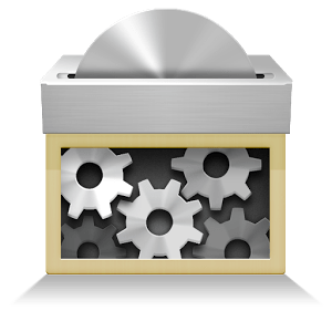 BusyBox v5.1.7.0 Premium Patched