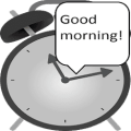 Speaking alarm clock v1.9.9 (Ad-Free) [Latest]