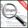 Magnifier Pro v1.0.1 [Latest]