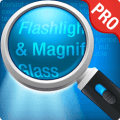 Magnifying Glass + Flashlight Premium v1.5.2 [Latest]
