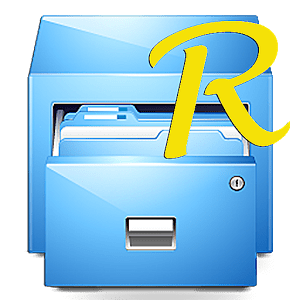 Root Explorer apk