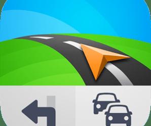 GPS Navigation & Maps Sygic v16.5.1 Patched [Full Unlocked] [Latest]