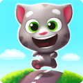 Talking Tom Gold Run v1.0.1.561 [Mod] [Latest]