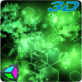 Abstract Nature 2 3D Live WP v1 [Latest]