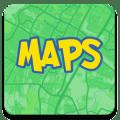 Maps for Pokemon Go v1.0.5 Cracked [Latest]