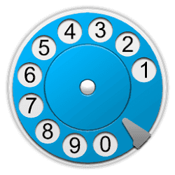 Speed Dial Pro