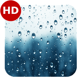 Rain Sounds ~ Relaxing Rain Premium