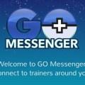 Messenger For Pokémon GO 2.0 APK [Latest]