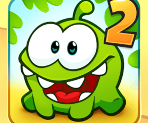 Cut the Rope 2 1.6.8 MOD APK [Latest]