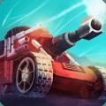 Tank Fortress v1.0 MOD [Latest]