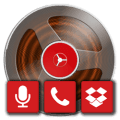 Background Sound Recorder v2.04 (Paid) [Latest]