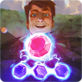 Gemcrafter: Puzzle Journey v1.4.0 (Unlimited Coins) [Latest]