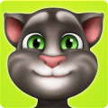 My Talking Tom v3.9.2.137[Mod Money] [Latest]