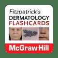 Fitzpatrick's Derm Flash Cards v1.1 [Latest]