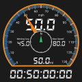 GPS HUD Speedometer Plus v3.27 (Patched) [Latest]