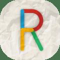 Rugos – Premium Icon Pack v1.1 [Latest]