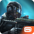 Modern Combat 5: Blackout v2.1.0g MOD [God Mode] [Latest]