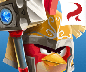 Angry Birds Epic v1.5.5 (Mod Money) [Latest]
