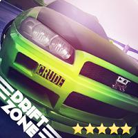 drift-zone