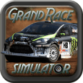 Grand Race Simulator 3D v8.13 (Mod Money) [Latest]
