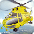 Helicopter Hill Rescue 2017 v1.0 (Mod Money) [Latest]