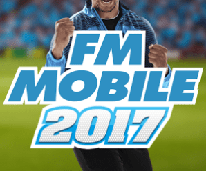 Football Manager Mobile 2017 v8.0_(ARM) [Patched]