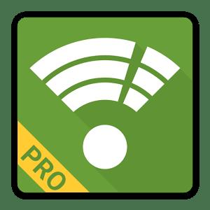 WiFi Monitor Pro