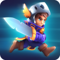 Nonstop Knight v1.6.7 Mod (Gold/Gems/Tokens/Ads) [Latest]